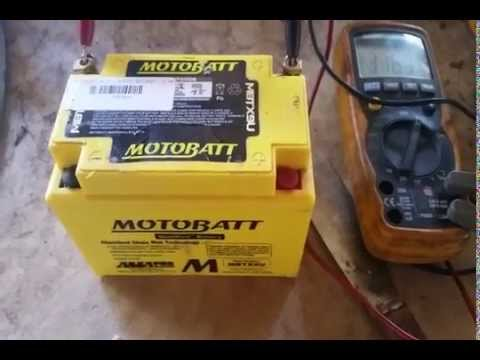 How to revive an AGM Motorcycle / Quad / Car / battery using Epsom Salts.  IT REALLY WORKS!!!!!