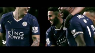 Leicester City 2015 16 The Film