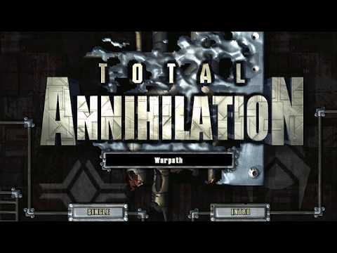 Total Annihilation - Soundtrack