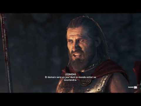 VOD - Laink et Terracid // Assassin's Creed Odyssey