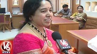 Special Story On Gold Sales On Akshaya Tritiya In Hyderabad