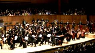 Youth Orchestra of Bahia and Lang Lang - Tico-Tico no Fubá