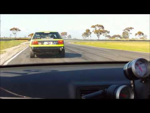 Saloon Car Racing Saloon Car Race 2 Mallala