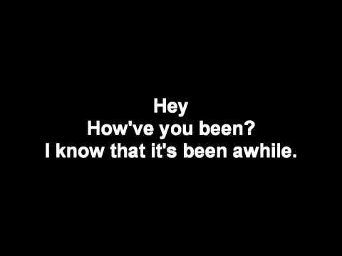 J.r.a. - By Chance (you & I) Lyrics video