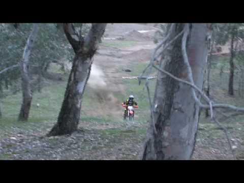 Bike review KTM 530 EXC - MXTV