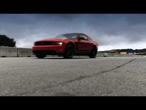 Ford Mustang Boss  Laguna Seca on M3 Killer Ford Mustang Boss 302 Laps Laguna Seca