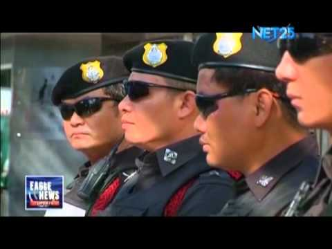 Thai Junta: China, Vietnam support new military government