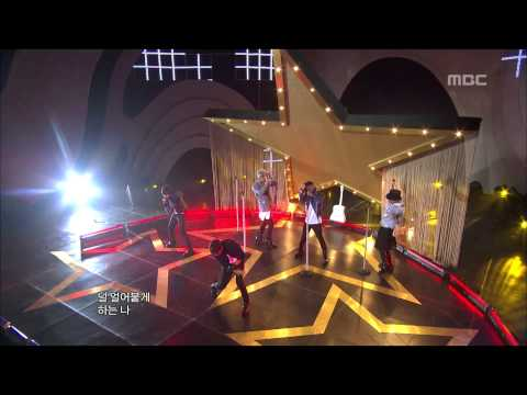 Bigbang - Tonight, 빅뱅 - 투나잇, Music Core 20110319 video