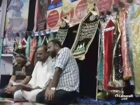 3rd Moharram - Majalis | Gopalpur, Bihar | India