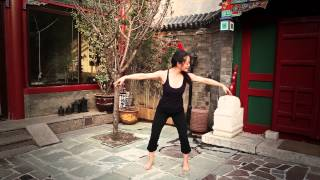 5 Element Qigong Practice for Earth (stomach and spleen)