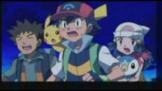 New Pokemon Movie 12 Trailer