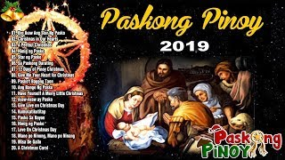 Paskong Pinoy 2019: Top 100 Christmas Nonstop Songs 2019 - Best Tagalog Christmas Songs Collection