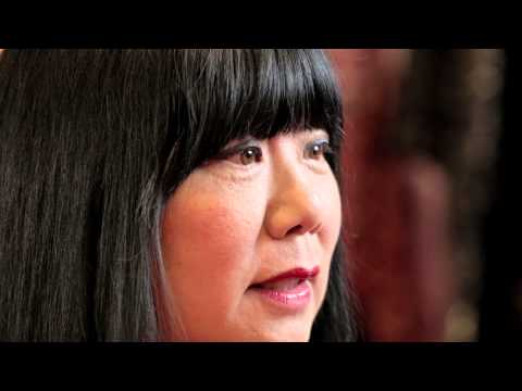 Mustang Unleashed - Designer Anna Sui