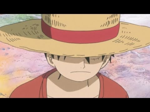 ONE PIECE EPISODE 541 Review- Its Okay To Cry ワンピース ...