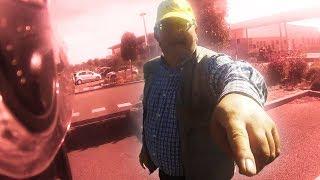 Stupid, Crazy and Angry People Vs Bikers 2017 [Ep.#198]