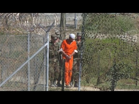 Long-held Afghans released from Guantanamo prison