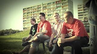 Metrowy ft. GrubSon - Każdy dzień (official video) HD