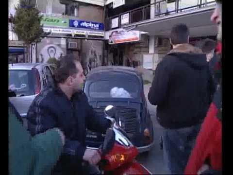 Dijalogot pomegju SDSM i VMRO prodolzhuva. Nekoj lugje od edno zdravo se plashat, nebare od STD begaat. Ama za kulturata nasha vo druga prilika. Lokacija: Sk...