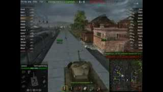 World of Tanks Чит на невидимость
