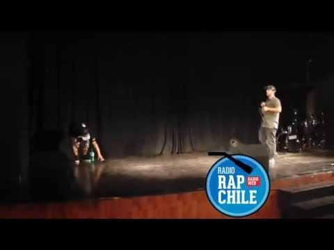 radio rap chile EPICENTRO