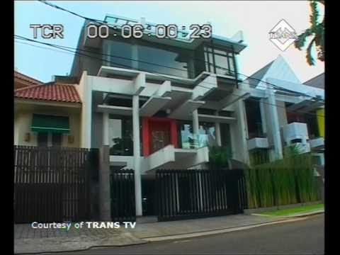 Pilario - Rumah Unik (part 2).avi