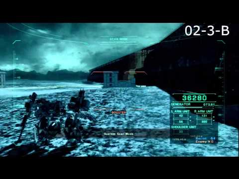 Armored Core Verdict Day: Scrap Collection Guide