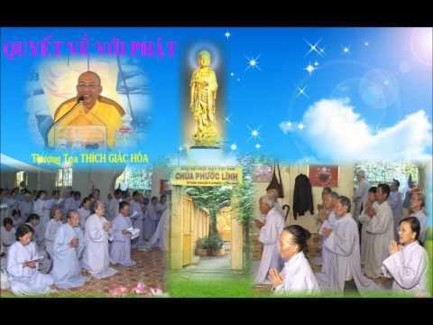 Quyết Về Với Phật