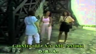 Pandora - Como Te Va Mi Amor (1985)
