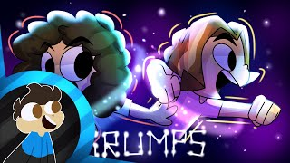 The Grumps | Arin and Dan | Speedpaint