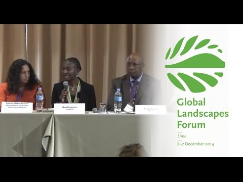 Using climate-smart technologies to scale up climate-smart agriculture practices