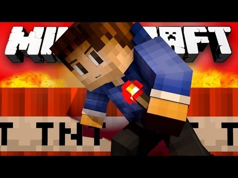 TNT CANNONS IN BATTLE-DOME?! (Minecraft Battle-Dome with Woofless and Friends: EPISODE 38!)
