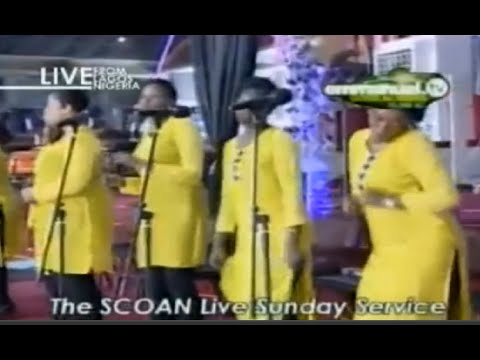 Scoan 04 01 15: Praise And Worship With Emmanuel Tv Singers, Emmanuel Tv video