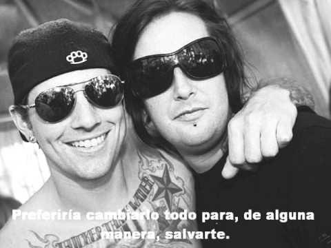 Avenged Sevenfold - Victim - Subtitulada al español