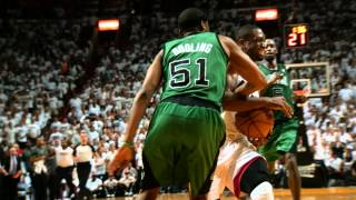 Miami Heat Top 10 Plays of the 2012 Playoffs
