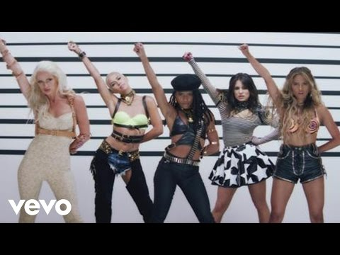 G.r.l. - Ugly Heart video