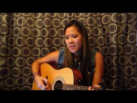 98 Degrees' Because of You - (Acoustic Cover)
