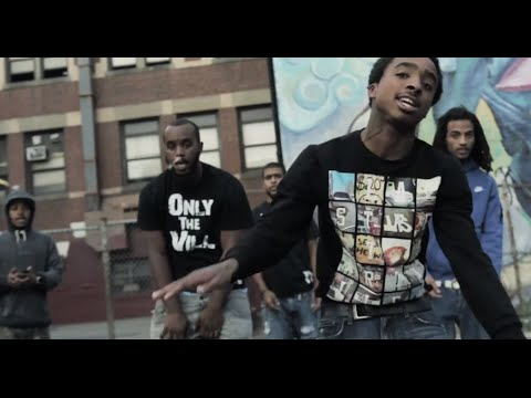 OTV – NEWARK LIFE {HD} Prod by Dame Grease