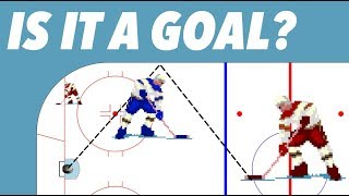 CAN YOU GET THE CALL CORRECT? NHL Rules Riddles