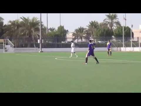 BSK VS KNES 8-0 coach Calum BSK .Bayan Kuwait