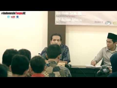 Debat Nikah Beda Agama Ulil Vs Ust Fahmi Salim Bag.1