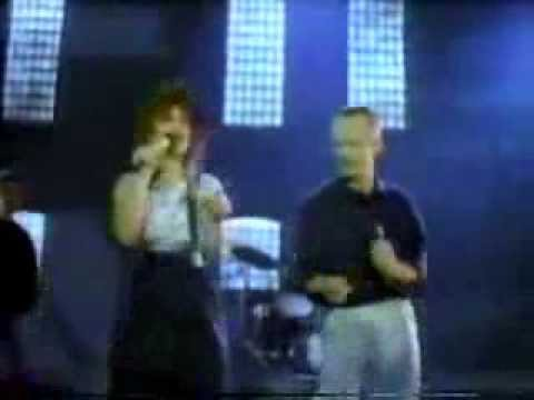 The Communards - Communards - Don't Leave Me This Way (Extended Version)