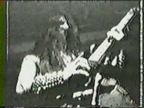 Dark Funeral - My Dark Desires