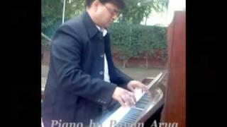 download lagu Awaaz De Kahan Hai--tune On Piano By Pavan Arya-- gratis