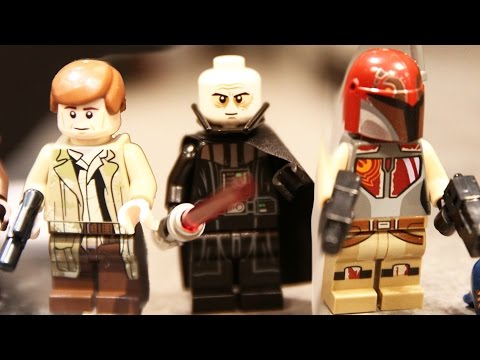 New Lego Sets 2015 New 2015 Lego Star Wars