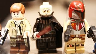 NEW 2015 LEGO Star Wars SUMMER Sets (4K Quality)
