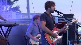 Watch Billy Currington All Day Long video