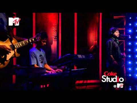 Piya Ghar Aavenge in HD - Kailash on Coke Studio @ MTV S01