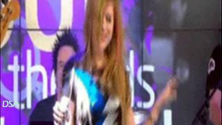 Avril Ramona Lavigne,you're fucking perfect to me;;
