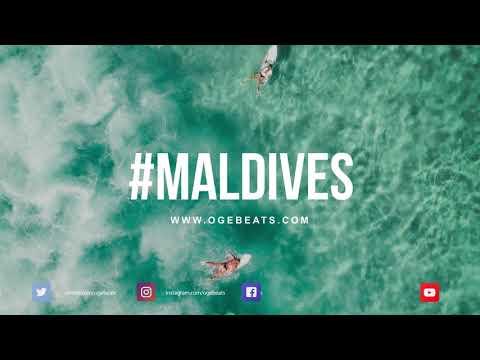Free Afrobeat x Dancehall Instrumental 2018 | Maldives Riddim | Wizkid Type Beat thumbnail