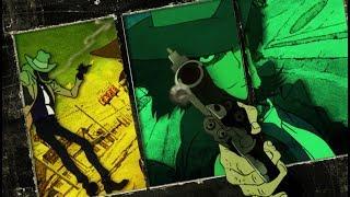 Gunplay (?) Sakuga MAD